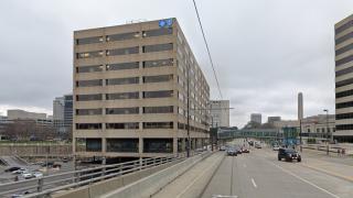 Blue Cross Blue Shield of Kansas City downtown headquarters.png