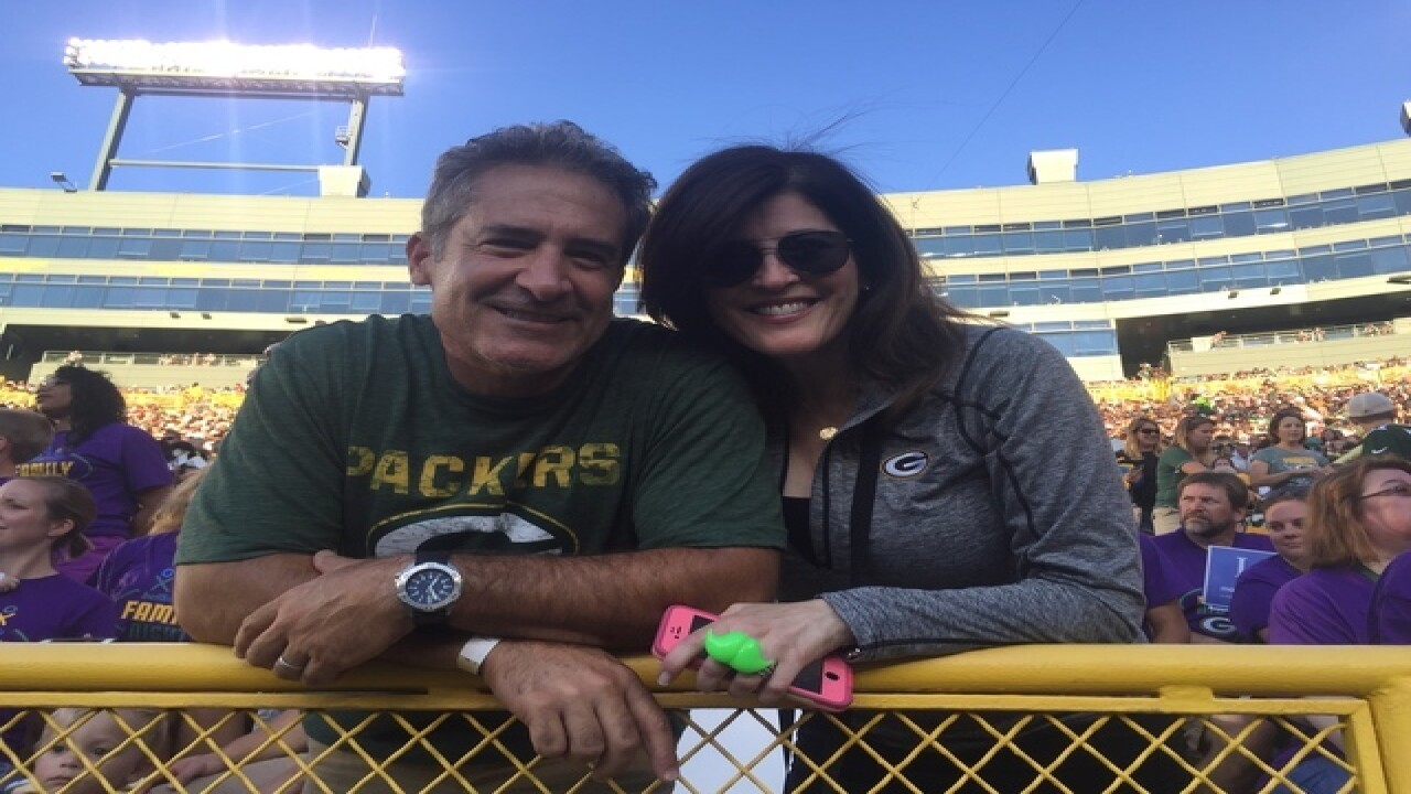 Packers Game Day: Send us your pictures