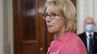 Judge slams Secretary DeVos for rejecting 94% of loan relief claims