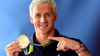 Poll: Do you want Ryan Lochte to be on Dancing with the Stars?