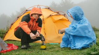 10 Must-read Tips For Camping In The Rain
