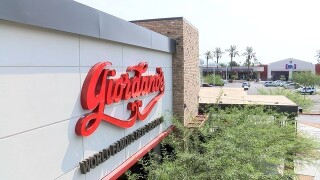 First look: Giordano's Pizzeria set to open in Paradise Valley