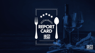 Restaurant Report Card 2020