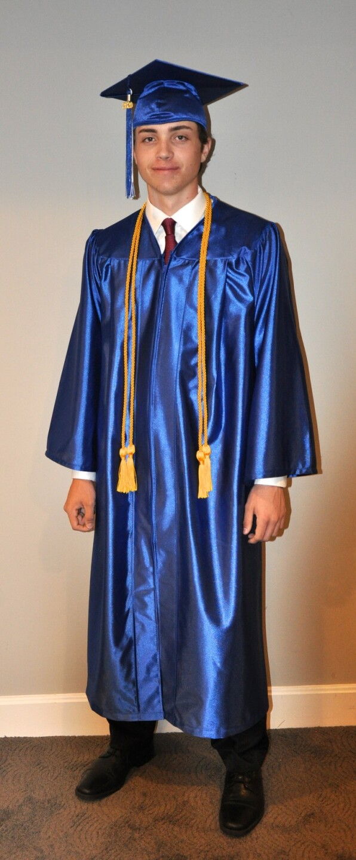 Christopher Fitz, Covington Catholic High School