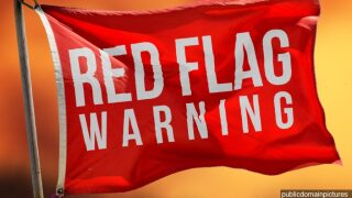 Red Flag Warnings: What you need to know