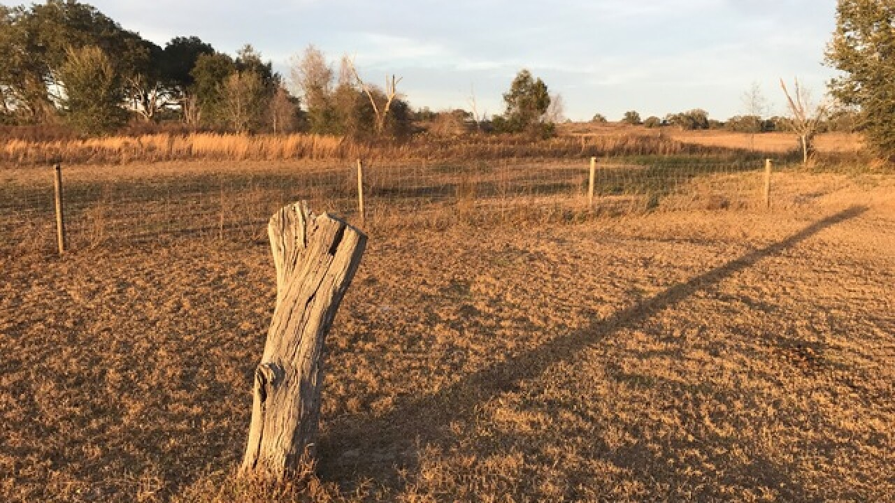 Residents concerned about proposed limestone mine and it's