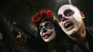 Rio Celebrates Dia De Muertos.jpg