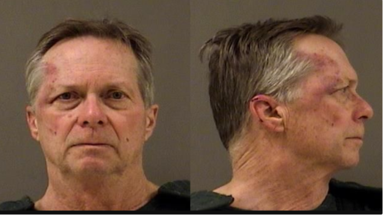 Prosecutors: Billings man killed wife with hammer, crashed vehicle to cover up crime
