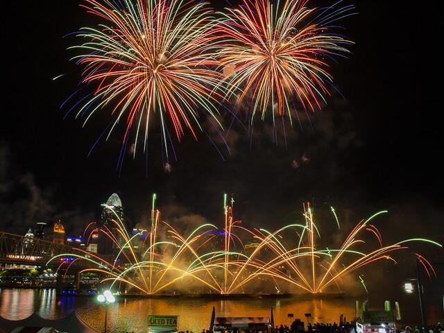 WEBN fireworks 2018