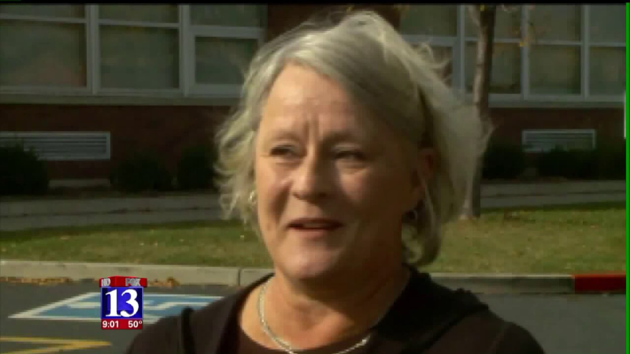 Edison Elementary principal retires amid police and school investigation