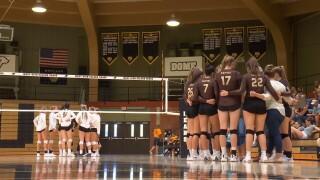 Helena Capital Volleyball 2019