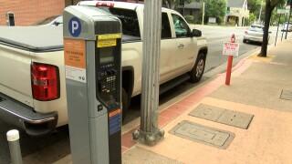 City of San Luis Obispo launches mobile phone app to make parking more convenient.