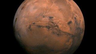 NASA's InSight lander successfully lands on Mars to explore planet's interior