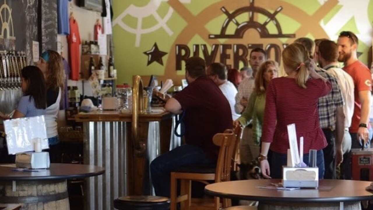 Rivertown brewery closes its Lockland location to regroup and renovate