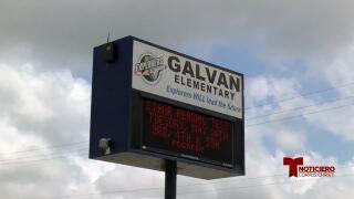 CCISD aprueba cambios de límites escolares para la primaria Galvan