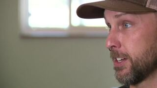 Colorado man works to get homeless veterans off the streets