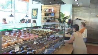 Eatery bringing vegan donuts to Missoula