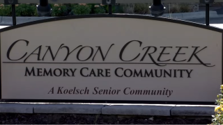 Billings Clinic and National Guard bring nursing help to Canyon Creek Memory Care