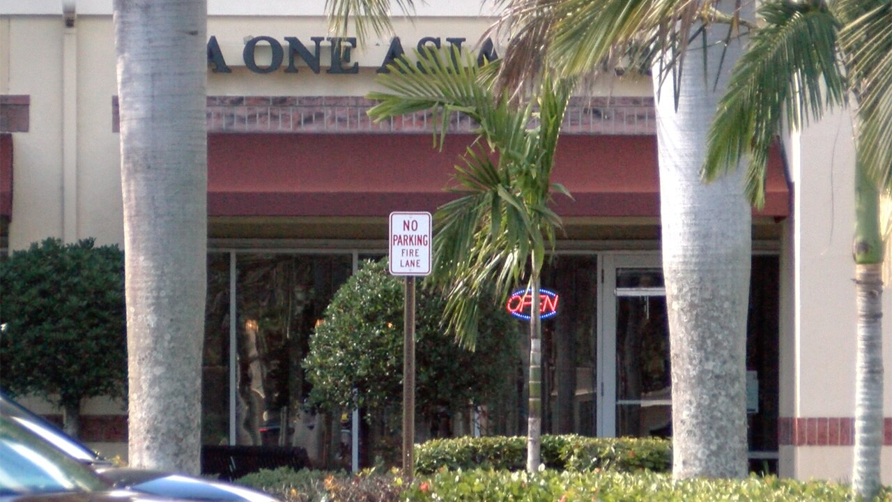Two suspects have been arrested in connection with the burglary of two Lake Worth Beach restaurants.
