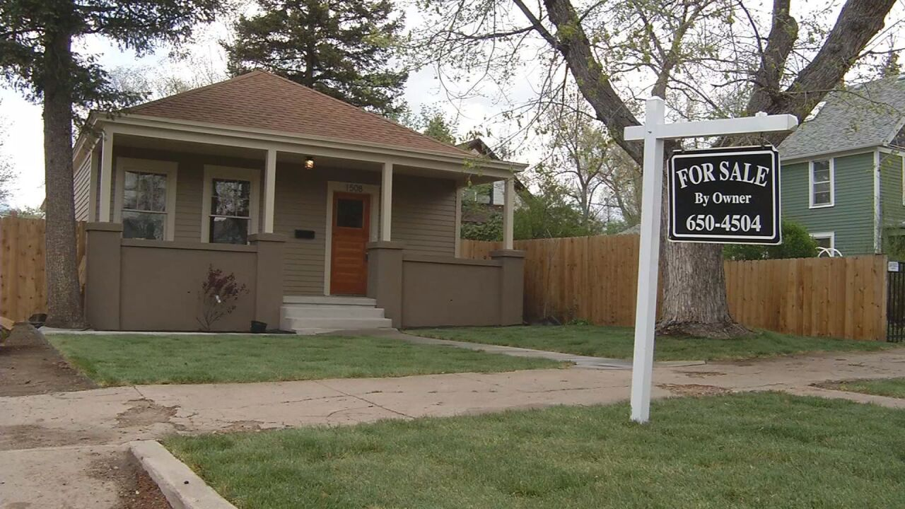 Homebuying becoming increasingly competitive in Colorado Springs