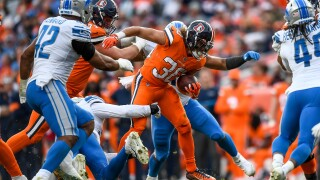Broncos hand Lions eighth straight loss