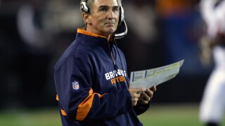 Coach Mike Shanahan elected to Denver Broncos Ring of Fame