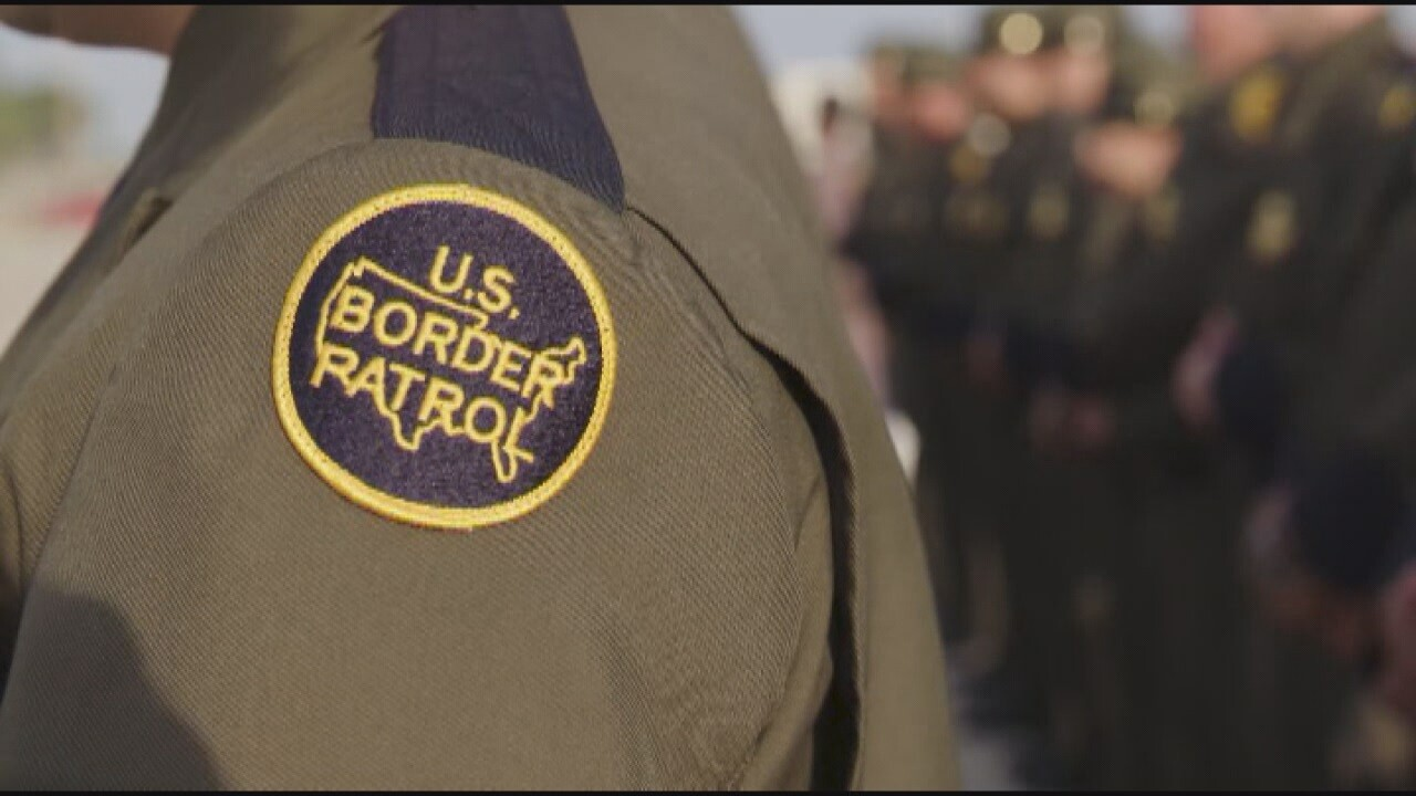 Customs and Border Protection looking to hire agents faster