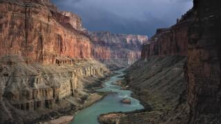Arizona Highways Grand Canyon photo