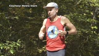teacher wins ultra marathon