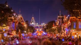 Halloween Time brings spooky fun to Disneyland