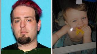 Amber Alert issued for infant in Kalamazoo County