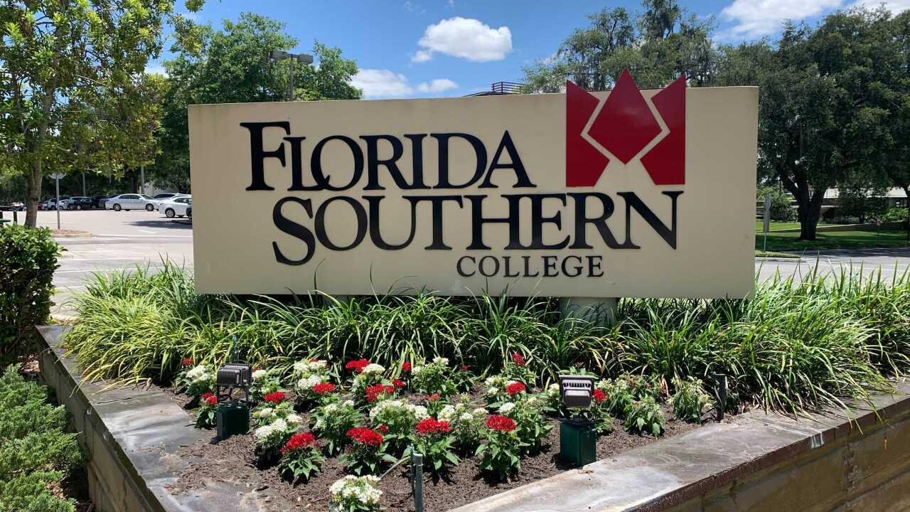 Florida Southern sign