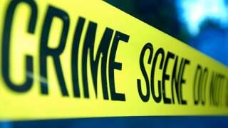 Man, 23, walks into hospital with gunshot wound
