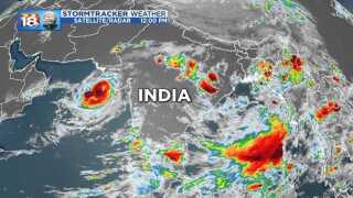 Cyclone Vayu Skirts India