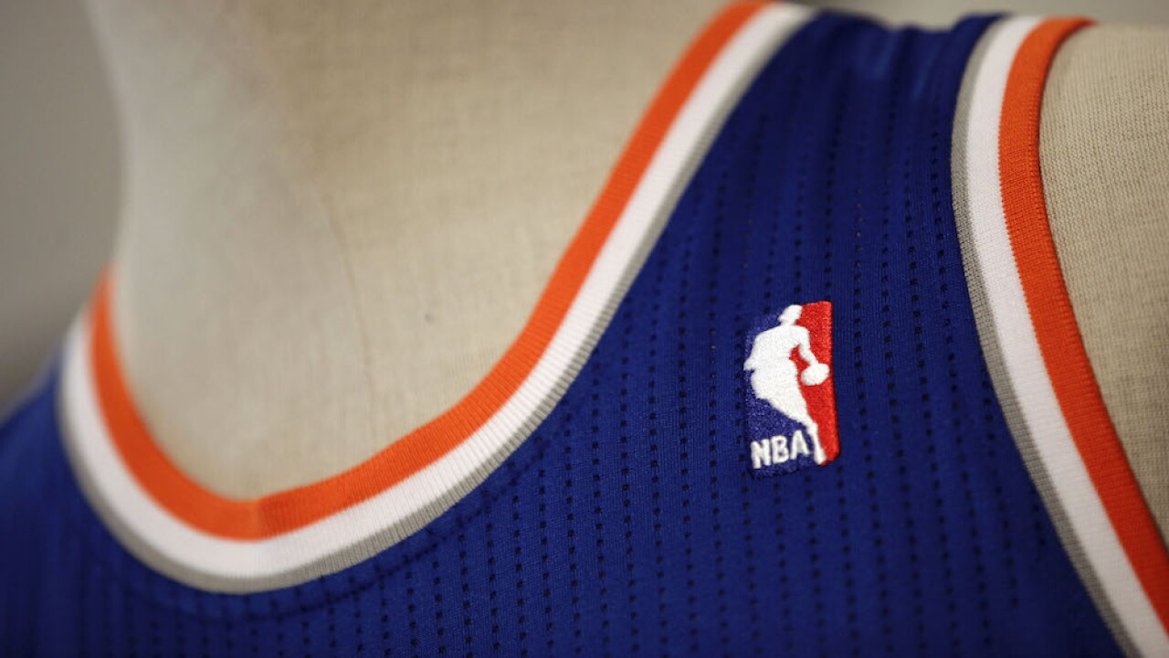 Report: NBA sets July 31 as target date for season to resume