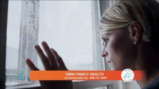 Mental Health, Omni Family Health, Kern Living, July 22, 2021