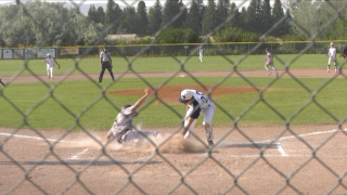 Bandits and Outlaws dominating Southern A Legion baseball tournament