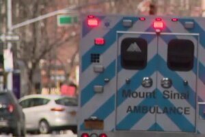EMT directive limits some hospital transports amid COVID-19 crisis