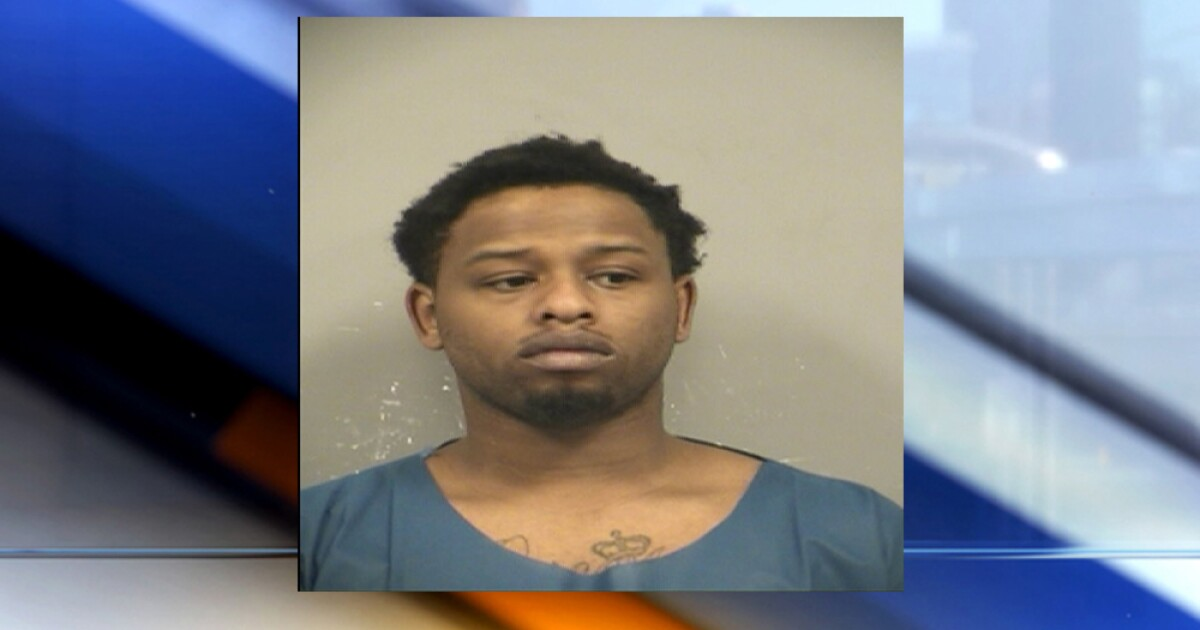 Kcmo Man Charged In Fatal Shooting At 80th And Troost