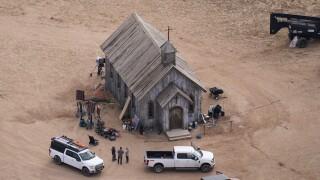 Rust shooting Alec Baldwin