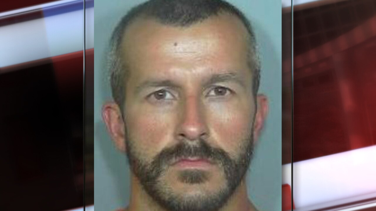 Husband of missing Colorado mom of 2 arrested