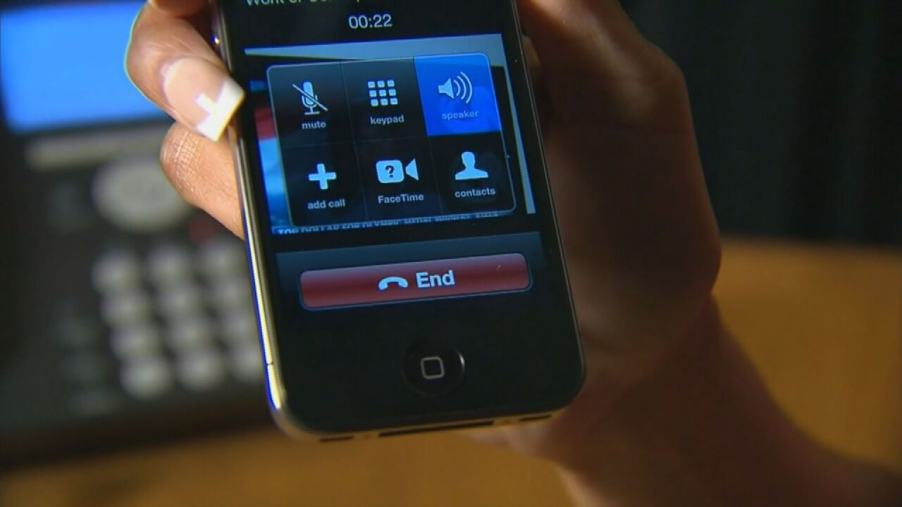 Progress being made on robocalls, officials want faster compliance from all cell carriers