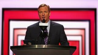 Las Vegas named finalist to host 2019, 2020 NFL Draft