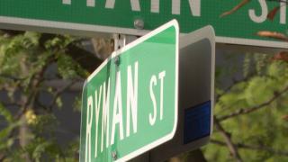 Missoula Shooting Ryman Street