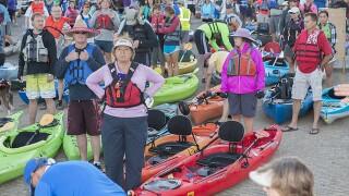 Paddlefest 2017