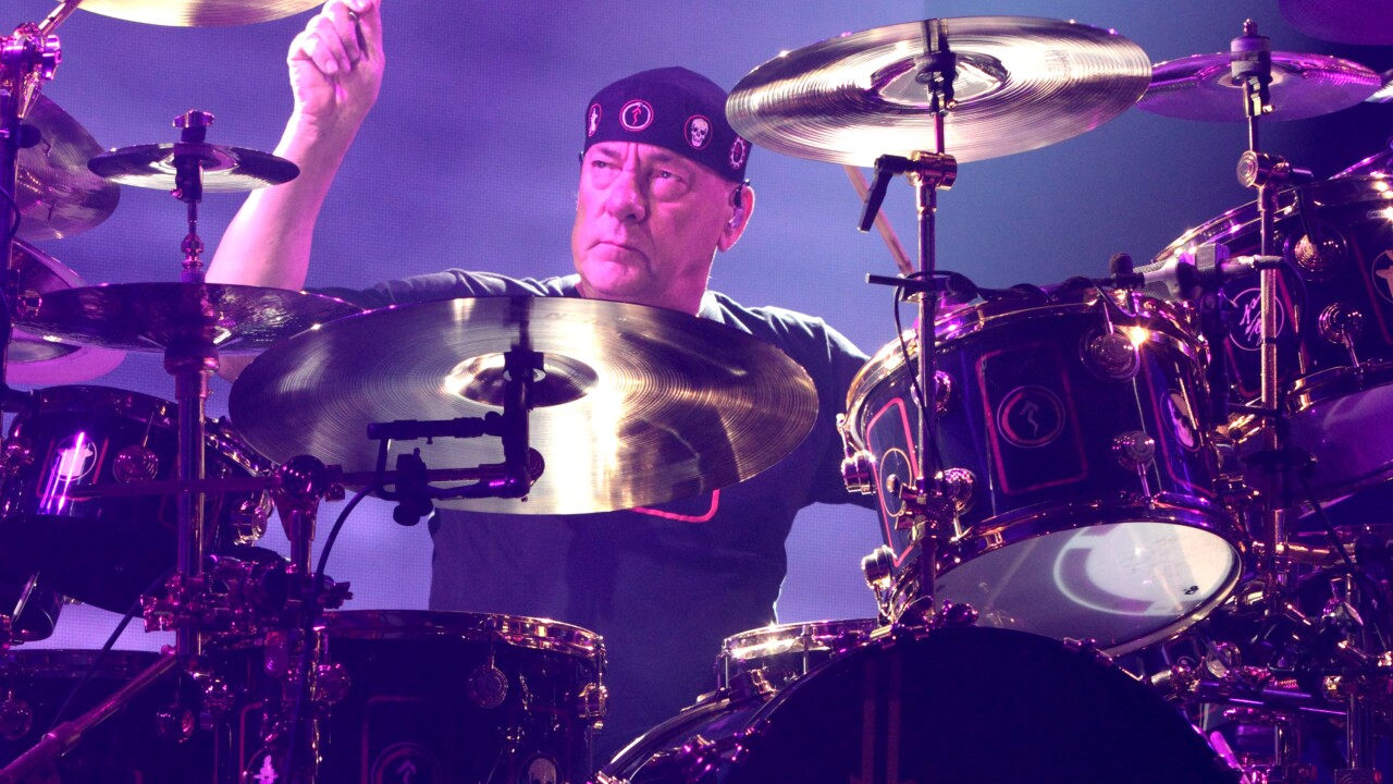 Neil Peart, lyricist and drummer for Rush, dead from brain cancer at 67