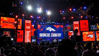Broncos preparing for anything with 2020 NFL draft