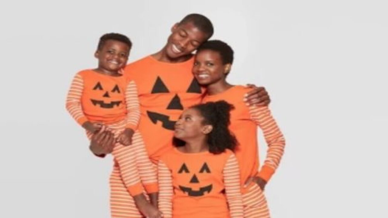 Target Is Selling Matching Family Halloween Pajamas, And They Are Adorable