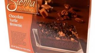 Brownies sold in Michigan recalled due to undeclared peanut allergen