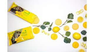 There's a new Girl Scout cookie in town: Meet theLemon-Ups